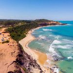 Chapadão e Praia do Amor