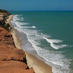 Falésias da Praia da Pipa